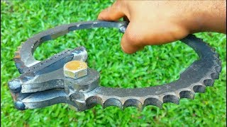 Download morsetto rapido fai da te (homemade quick clamp) Video