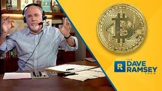 Download BITCOIN MANIA! - Dave Ramsey Rant Video