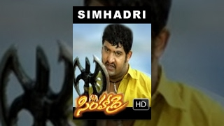 Download Simhadri Telugu Full Movie : Jr NTR Video