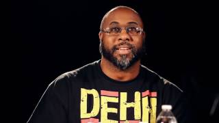 Download First Reaction to Donald Trump's Presidential Win Pt.1 | DEHH Convo Video