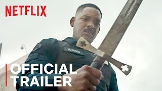 Download Bright | Official Trailer [HD] | Netflix Video