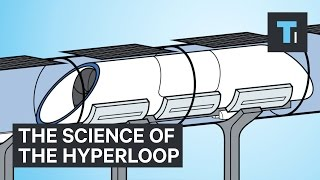 Download Science of the Hyperloop Video
