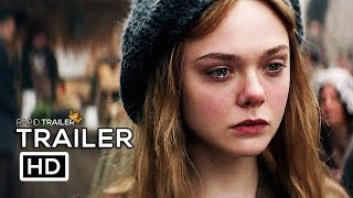 Download MARY SHELLEY Official Trailer (2018) Elle Fanning, Maisie Williams Movie HD Video