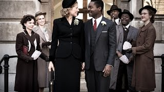 Download A UNITED KINGDOM: 'London Proposal' Clip - In Cinemas 25 Nov. A Love Story that Inspired the World Video