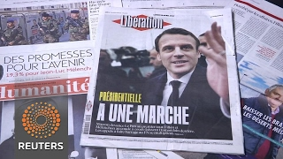 Download Why markets see Macron as next Obama or Trudeau Video
