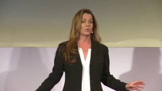 Download How I overcame alcoholism | Claudia Christian | TEDxLondonBusinessSchool Video