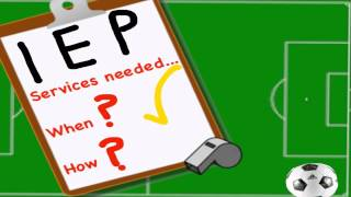 Download The IEP (Individualized Education Plan) Video