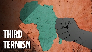 Download Why African Leaders Are Refusing To Give Up Power Video