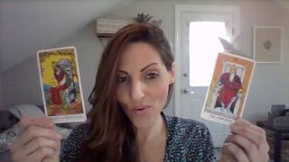 Download Twin Flames - New Moon in Aries March 27th Energy Update Video