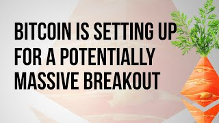 Download Bitcoin is Setting Up for a Potentially Massive Breakout Video