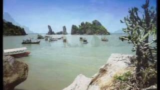 Download Vietnam landscape Video