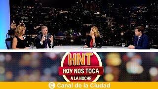 Download Economía Argentina: ¿cómo hicieron otros países para bajar la inflación? - Hoy Nos Toca a la Noche Video