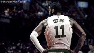 Download Kyrie Irving Mix 2017 - Good Bye ᴴᴰ [ Boston Celtics 2018 Promo ] Video