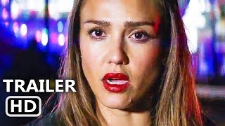 Download EL CAMINO CHRISTMAS Official Trailer (2017) Jessica Alba, Dax Shepard Comedy Movie HD Video