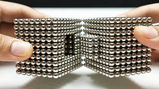 Download 100% Satisfying - Playing with 1,728 Sphere Magnets Video