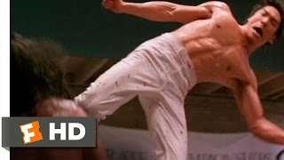 Download Dragon: The Bruce Lee Story (7/10) Movie CLIP - 60 Second Revenge (1993) HD Video