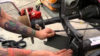 VW Rear Torsion Bar Upgrade Free Download Video MP4 3GP M4A