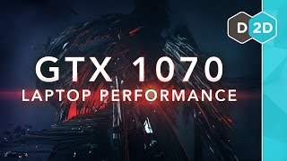 Download GTX 1070 Laptop Performance Benchmarks Video