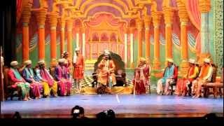 Download Bhuvana Vijayam Video