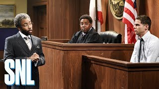 Download Courtroom - SNL Video