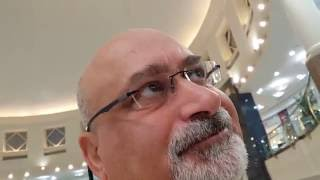 Download Buying a suit from Pierre Cardin shop Deira City Center Dubai 23.05.2016 Video
