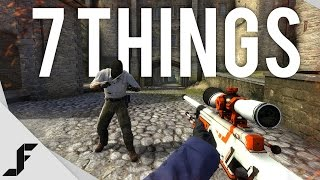 Download 7 Things you didn't know about CSGO! Video