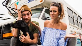 Download WHAT'S THE POINT OF VAN LIFE? | Van Life From Cali to Spain EP. 4 Video