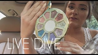 Download COME DIVING WITH ME | REALITY OF DUMPSTER DIVING Video