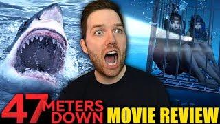 Download 47 Meters Down - Movie Review Video