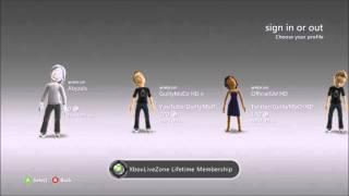 Download XBLZone | Dash 17489 RGH/JTAG Video