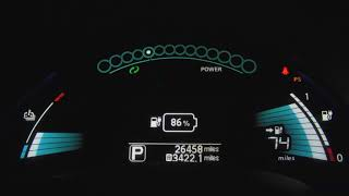 Download Buying a Used Nissan LEAF? Cost & Charging. Video