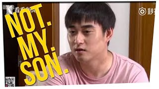Download Parents Find Out 28-Year-Old Son is NOT THEIRS!! ft. DavidSoComedy Video