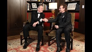 Download Forum on Leadership: A Conversation with President Bush and Bono Video