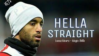 Download Lucas Moura ▶ Hella Straight • Magic Skills • Fantástic Goals • PSG Video