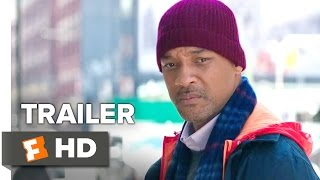 Download Collateral Beauty Official Trailer 2 (2016) - Will Smith Movie Video