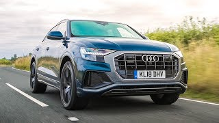 Download Audi Q8: Road Review - Carfection (4K) Video