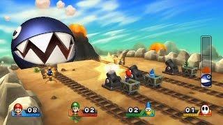 Download Mario Party 9 - Boss Rush (All Boss Battles) Video