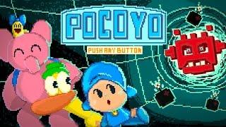 Download Pocoyo Halloween: Invenções malucas - 2016 Video