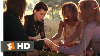 Download The Craft (1/10) Movie CLIP - Blessed Be (1996) HD Video