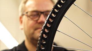 Download Prototyp aus dem 3D-Drucker: Aus diesem Reifen ist die Luft raus Video