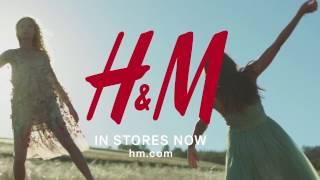 Download H&M Spring Fashion 2017 Video
