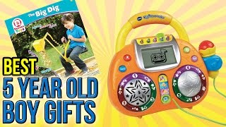 Download 10 Best 5 Year Old Boy Gifts 2016 Video
