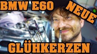 Download ARMER BMW E60 🛠 GLÜHKERZEN & STEUERGERÄT 🛠 #MRDOIT #BMW #E60 Video