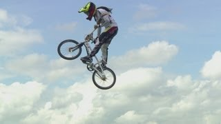 Download Women's BMX Seeding Run - London 2012 Olympics Video
