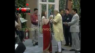 Download Celebrity Studded launch of 'H N Reliance Foundation Hospital' with PM Narendra Modi 1 Video