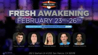 Download Night 310 | Jerame Nelson | February 26, 2017 Video
