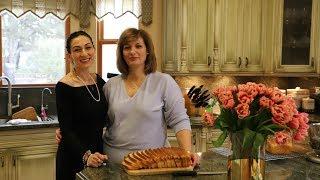Download Սենդվիչի Հաց - Անահիտի Բաղադրատոմսը - Sandwich Bread - Heghineh Cooking Vlog #54 Video