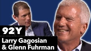 Download Larry Gagosian in Conversation with Glenn Fuhrman Video