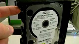 Download How To: Take Apart A Western Digital My Book Enclosure Video