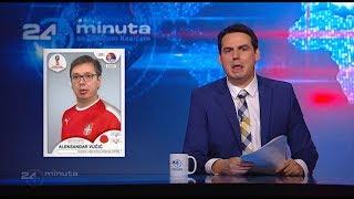 Download Motivacioni govor srpskim fudbalerima Video